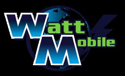 Logo de Watt Mobile