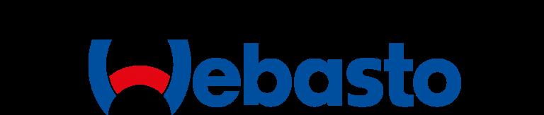 Logo de base de page, Webasto